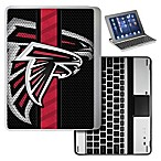 NFL Atlanta Falcons Wireless Aluminum Ipad Case