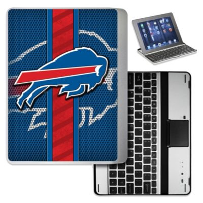 NFL Buffalo Bills Wireless Aluminum Ipad Case
