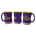 NCAA East Carolina University 15-Ounce Relief Mug