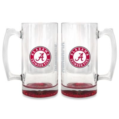 University of Alabama Elite Tankard