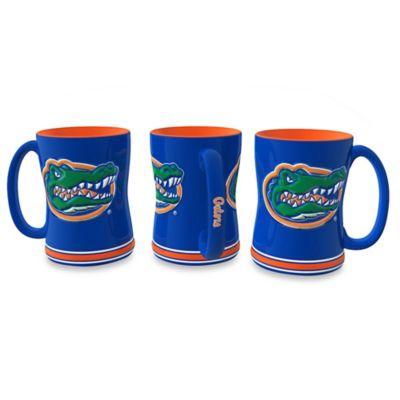 University of Florida Relief Mug