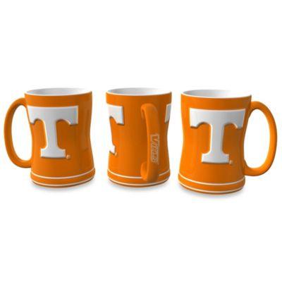 University of Tennessee Relief Mug