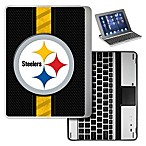 NFL Pittsburgh Steelers Wireless Aluminum Ipad Case