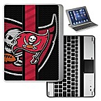 NFL Tampa Bay Buccaneers Wireless Aluminum Ipad Case