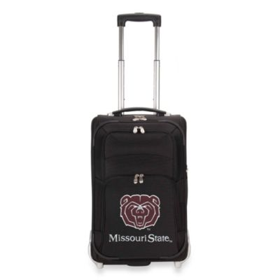 Missouri State University 21-Inch Carry On