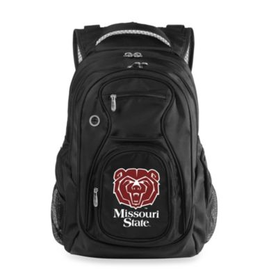 Missouri State University 19-Inch Backpack