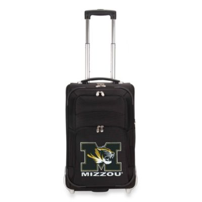 University of Missouri 21-Inch Carry On