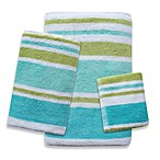 Park B. Smith Cabana Stripe Bath Towel