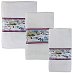 Sherry Kline™ Rockaway Towels