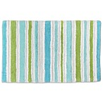 Park B. Smith Cabana Stripe Bath Rug