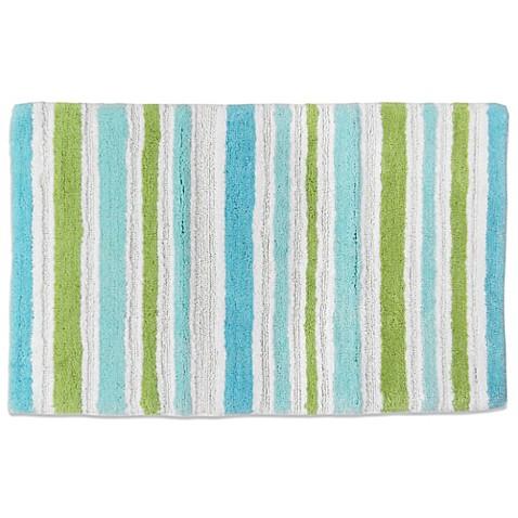 Buy Park B Smith Cabana Stripe Bath Rug From Bed Bath