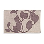 Shades 21-Inch x 34-Inch Rug in Plum