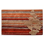 Parker Loft® California Poppy Bath Rug
