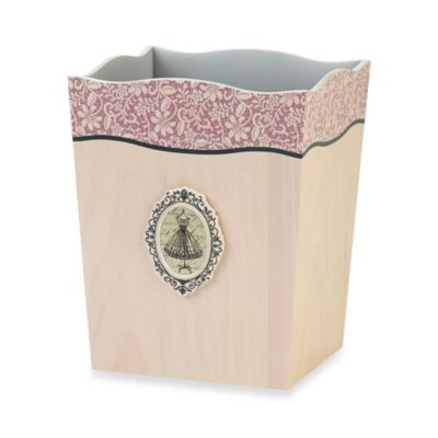 Avanti Juliet Waste Basket