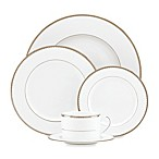 kate spade new york Sugar Pointe 5-Piece Dinnerware Set