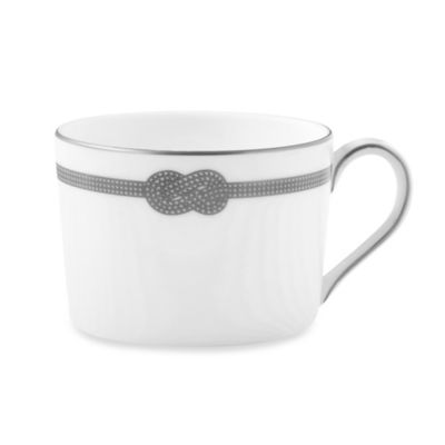 Vera Wang Wedgwood® Vera Infinity 6-Ounce Teacup Imperial