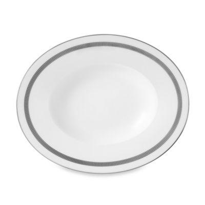 Vera Wang Wedgwood® Vera Infinity 9.75-Inch Oval Open Vegetable Bowl
