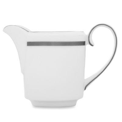 Vera Wang Wedgwood® Vera Infinity 6.5-Ounce Creamer Imperial