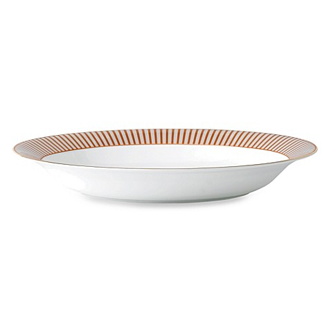 Wedgwood® Palladian 43-Ounce Oval Serving Bowl