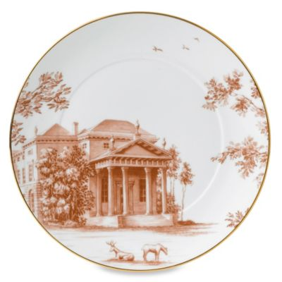 Wedgwood® Palladian Countryside Accent Plate