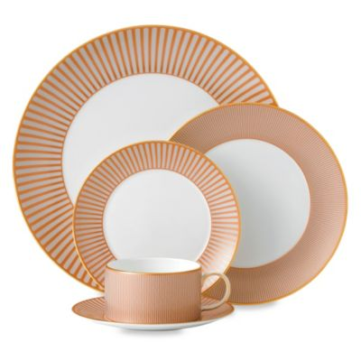 Wedgwood® Palladian 5-Piece Place Setting