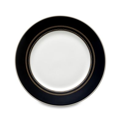Vera Wang Wedgwood® With Love Noir 8.25-Inch Salad Plate