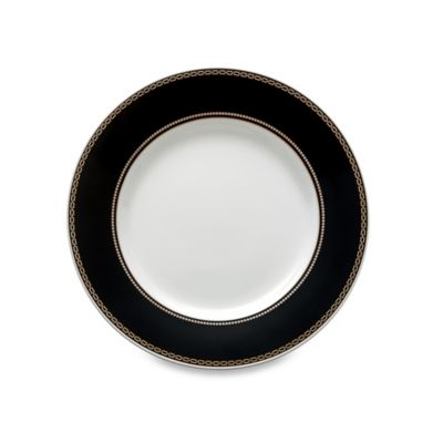 Vera Wang Wedgwood® With Love Noir 6-Inch Bread and Butter Plate
