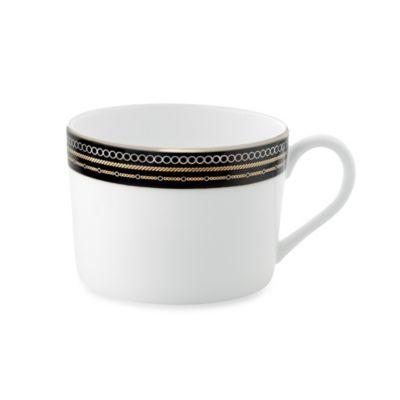 Vera Wang Wedgwood® With Love Noir 6-Ounce Teacup