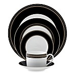 Vera Wang Wedgwood® With Love Noir Dinnerware