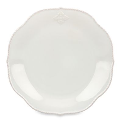 Lenox® French Perle Charm 10.75-Inch Dinner Plate