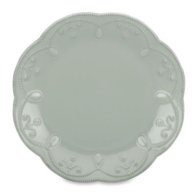 Lenox® French Perle Grey 9-Inch Accent Plate