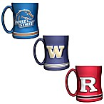NCAA 15-Ounce Relief Mug