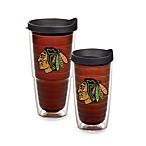 Tervis® Chicago Blackhawks Tumbler with Lid