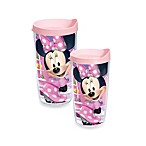 Tervis® Minnie Mouse Bow Tumbler with Lid