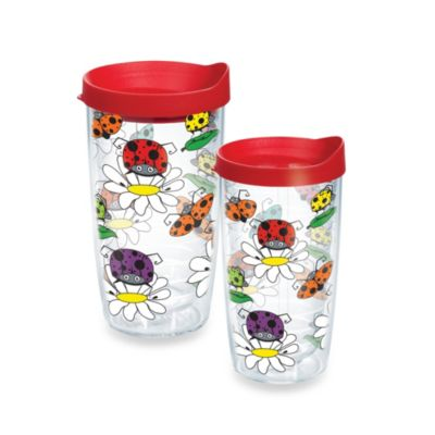 Tervis® Cartoon Lady Bug Wrap Tumbler