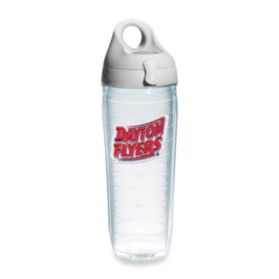 Tervis® Dayton Flyers 24-Ounce Emblem Water Bottle with Lid