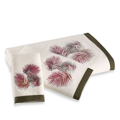 Palm Bay Hand Towel