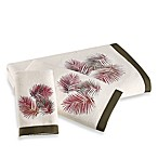Palm Bay Fingetip Towel