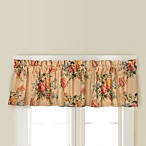 Rose Tree Hamilton Tailored Window Valance