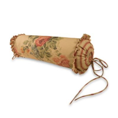Rose Tree Hamilton Neck Roll Pillow