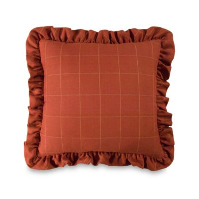 Rose Tree Hamilton 18-Inch Square Toss Pillow