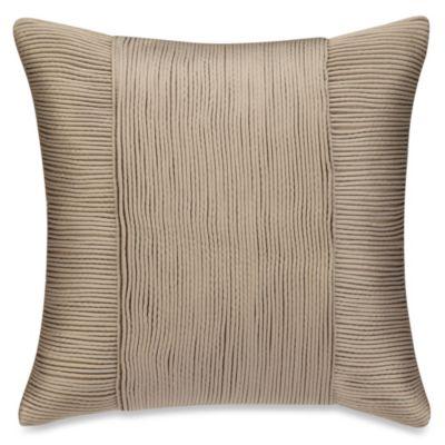 Iron Gates Square Toss Pillow