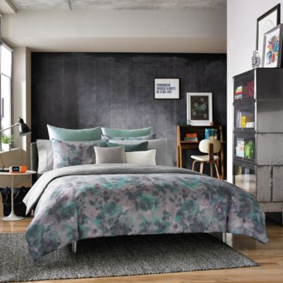 Kenneth Cole Reaction® Home Shadow Floral Comforter