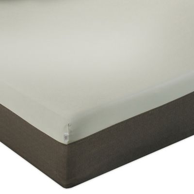 BIOS™ 10-Inch Full-Body Relief Gel-Infused Foam Mattress