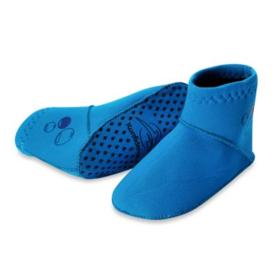 Konfidence™ Paddler Pool Socks in Nautical Blue