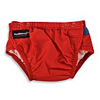 Konfidence™ One-Size Aquanappy Swim Diaper in Red