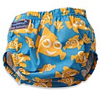 Konfidence™ One-Size Aquanappy Swim Diaper in Clownfish