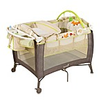 Summer Infant® Fox & Friends Grow with Me Playard and Changer