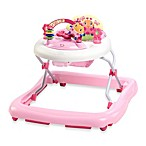 Bright Starts™ Pretty in Pink™ JuneBerry Delight™ Walk-A-Bout™