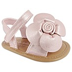 Wendy Bellissimo™ Jilly Soft Sole Sandal in Pink